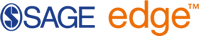 Sage Edge Logo, links to Sage Edge Site for Schwartz and Krantz Sensation and Perception