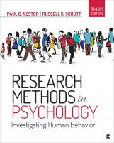 Cover_Research Methods in Psychology