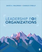 Cover_Leadership for Organizations