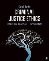 Criminal justice ethics ebook