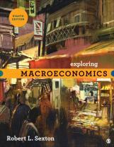 Exploring Macroeconomics
