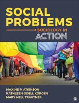 Social Problems: Sociology in Action