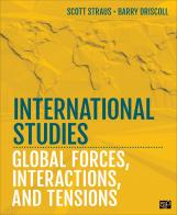 Cover_International Studies Global Forces, Interactions, and Tensions