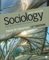 Sociology Subtitle:Exploring the Architecture of Everyday Life, Brief