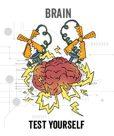Self Test Brain
