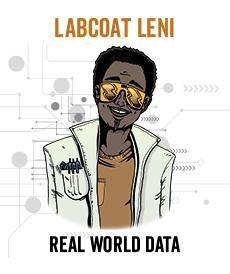 Labcoat Leni
