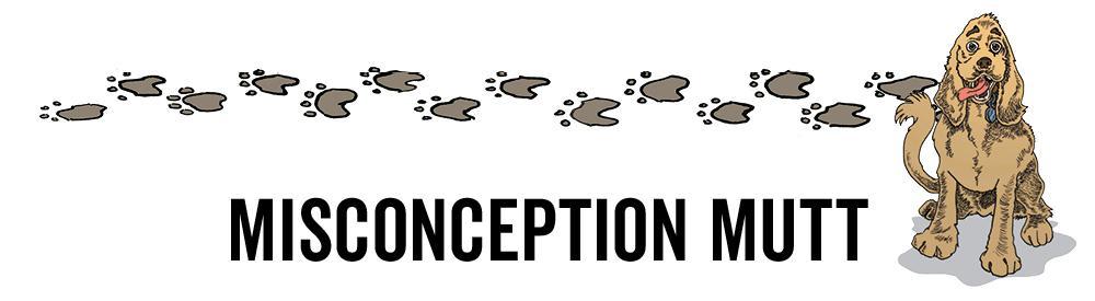 Misconception Mutt